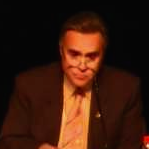 Conférence du Dr Antonio Alzina