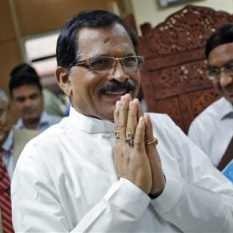 L'Inde a un nouveau ministre du Yoga et de l'Ayurveda